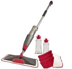 cheap spary mop
