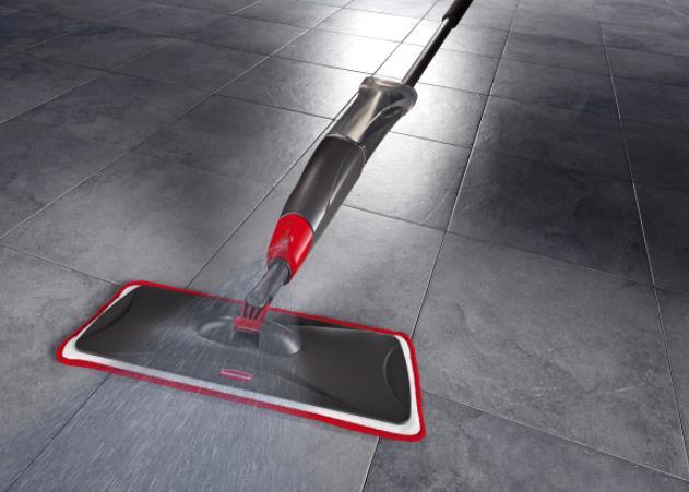 spray mop for all floors