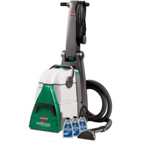 best commercial steamer for cleaning