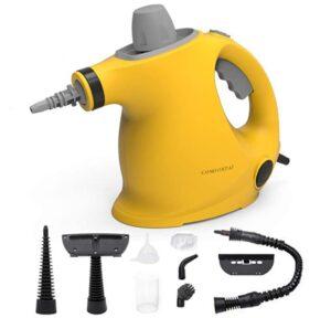 handheld steam cleaner for bathroom