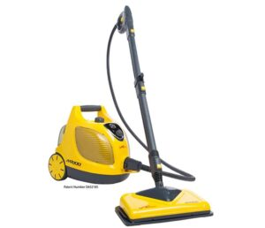 best commercial steam cleaner