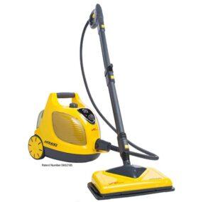 electric mop for vinyl floors