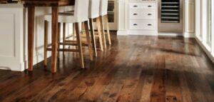 how to maintain bamboo floors