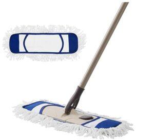 dust mop for hardwood floors