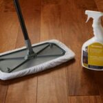 How to Clean Luxury Vinyl Plank Naturally at Home?
